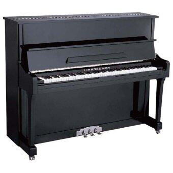HarrodserUpright Piano Model H-1