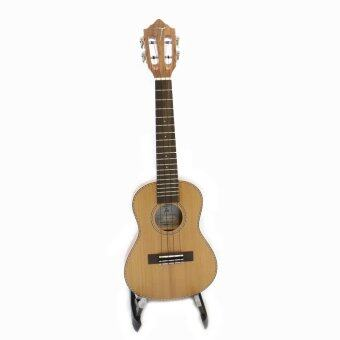 Harga Tom Concert Solid Ukulele Top red cedar S/B KOA Wood MAR-TC-790TNM_2015 (Brown Wood)