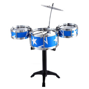 Harga Jazz Drum Kids Early Education Toy Percussion Instrument Great Gift
