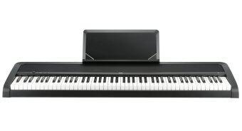 Korg เปียโนไฟฟ้า 88 คีย์ รุ่น B-1 (Black)