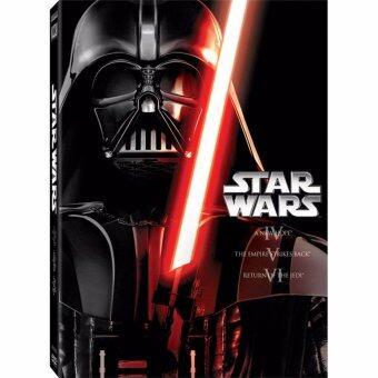Media Play Star Wars Original Trilogy/สตาร์ วอร์ส ออริจินัลทริโลจี้
