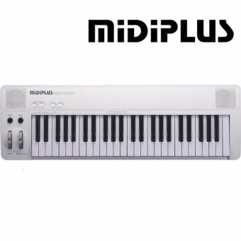Midiplus เปียโนไฟฟ้า รุ่น Easy Piano