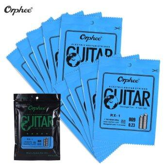 Orphee RX-1 Single String Replacement for Electric Guitar 1st E-String (.