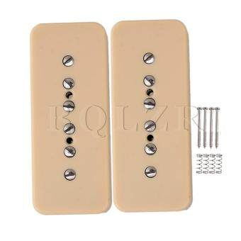 Soap Bar Pickups For Electric Guitar Cream