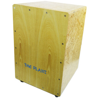 Harga The Plant Cajon (Natural)