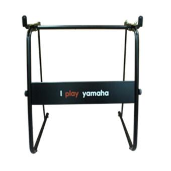 YAMAHA ขาตั้งคีย์บอร์ด รุ่น YL-6 –- Black