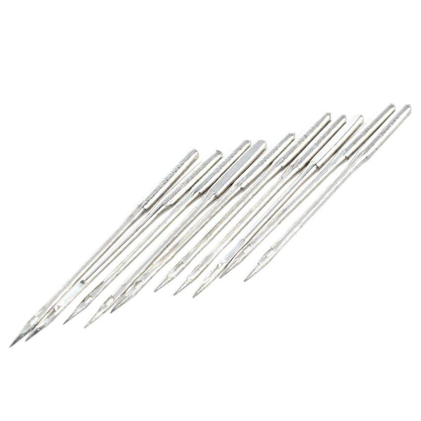 10 PCS 110/18 Sharp Point Needles for Sewing Machine - Intl