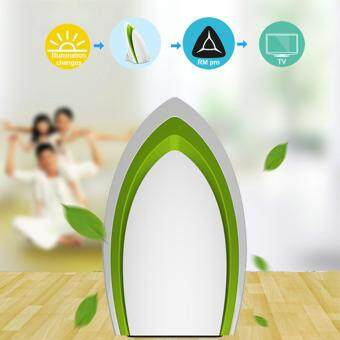 A1 wifi Air Purifier intelligent E-air Air Quatily Detector TestingHome Automation wireless rf remote control by app