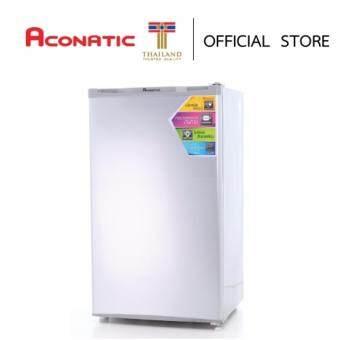 Aconatic ตู้เย็นมินิบาร์ 1 ประตู 3.3 คิว (image 1)