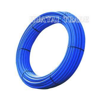 ADD สายยางน้ำดื่มPE ขนาด 1/4 (2หุน ) ความยาว 10 เมตร - Blue