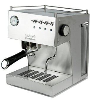 Ascaso เครื่องชงกาแฟอัตโนมัติ