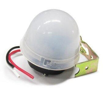 สวิตซ์แสงแดดหัวเห็ด ASO-20 12V 10A