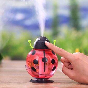 Beatles Humidifier USB Powered Silent with Filter Radiation CoolMist Humidifier - intl