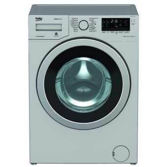 ประกาศขาย เครื่องซักผ้าขนาด 8 กิโลกรัม โมเดล WMY 81283 (สีเงิน) การจัดขนส่งภายในกรุงเทพและพื้นที่ปริมณฑล