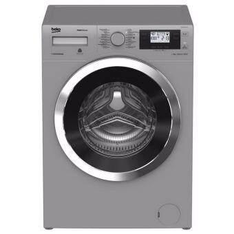 เครื่องซักผ้าขนาด 9 กิโลกรัม โมเดล WMY 91493 SLB1 การจัดขนส่งสินค้าในกรุงเทพและพื้นที่ปริมณฑล