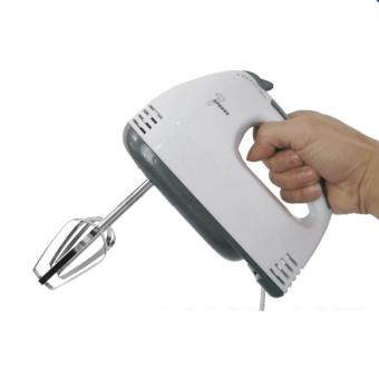 Best to Buy BEST HS Electric 7 Speed Egg Beater Flour Mixer Mini Electric Hand Held Mixer เครื่องผสมแป้งตีไข่ (image 0)