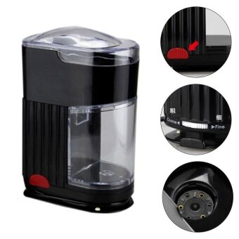 Harga Cocotina small capacity household electric grinder - intl
