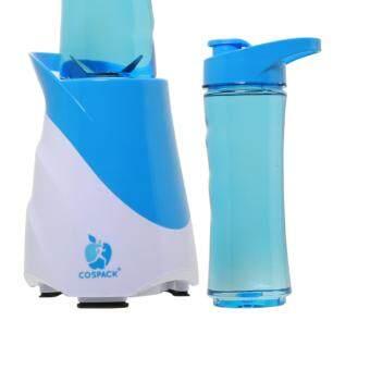 Cospack -Travel Blender/Smoothie Mixer/Sports Blender [Blue] - 3