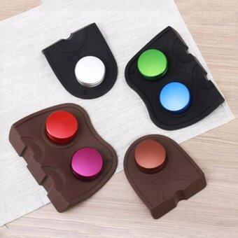 Espresso Coffee tamper mat