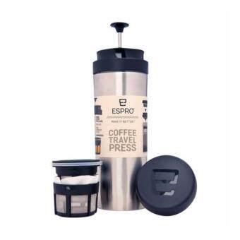 เครื่องชงกาแฟ Espro Travel Press Coffee Maker (เลือกสี)