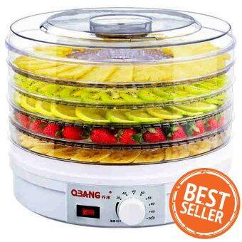 Fruit Dehydration Machine เครื่องอบผลไม้แห้งปรับความร้อนได้ คุณภาพสูง
