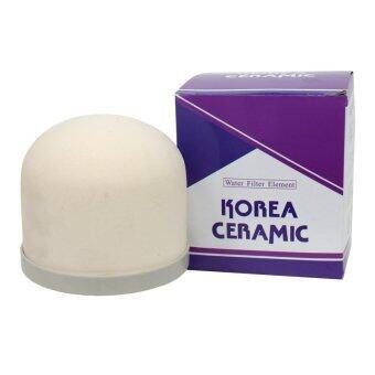 GALAXY ไส้กรองเซรามิก Ceramic Dome
