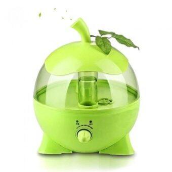 ประกาศขาย Green Apple เครื่องทำความชื้นในอากาศ (Green)