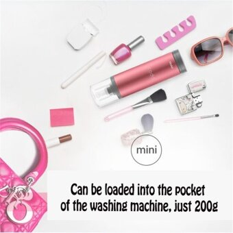 Haier MXG1 Codo Handheld Mini Washing Machine Portable CleaningStick Machine - intl