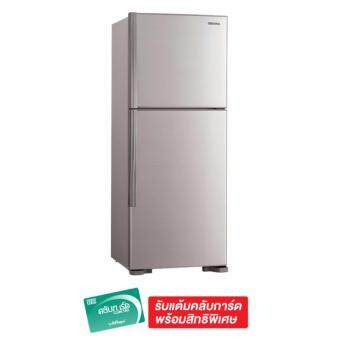 HITACHI ตู้เย็น 2 ประตู 8.1Q รุ่น RT230W/RH230PA