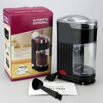 Home Coffee Grinding Machine Electric Portable