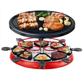 Hot item Korea Electric Grill เตาปิ้งย่างไฟฟ้าเกาหลี รุ่น SC-515B