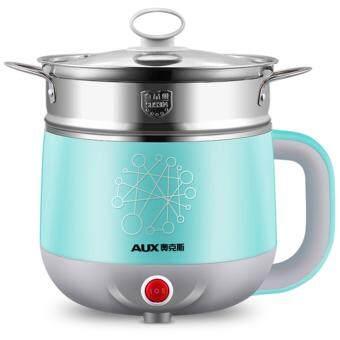 ต้องการขาย Hot item Multi-Purpose Cooking Pot หม้อตุ๋นไฟฟ้าอเนกประสงค์แฟชั่น 600W/1.5L