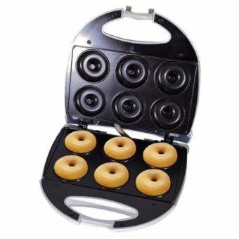 เสนอราคา House Worth เครื่องทำโดนัท เครื่องอบขนมทรงกลม Donut Maker รุ่นHW-290
