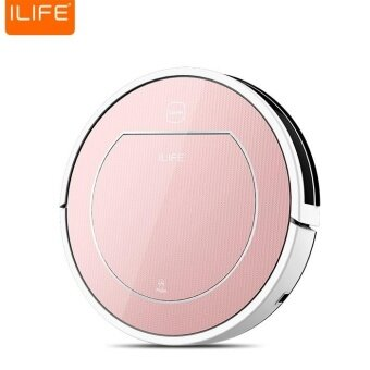 Harga ILIFE V7S Pro Smart Robotic Vacuum Cleaner - intl