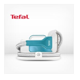 Harga TefaL Compact Steam Iron IS1435 / Stand Typed Iron / Compact Steam Standing IRON / Rich Steam Spray - intl