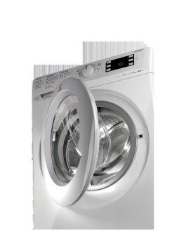 INDESIT เครื่องซักผ้าฝาหน้า ขนาด 9 กก. XWE 91483X W EU