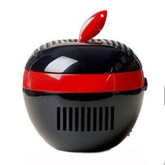 ต้องการขาย เครื่องฟอกอากาศ Ionizer สำหรับ Office เครื่องคอมพิวเตอร์ และรถยนต์รุ่น AIR100 (ฺสีดำ)