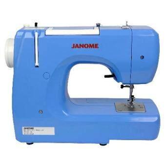 JANOME จักรเย็บผ้า รุ่น OMJ639XF - 4