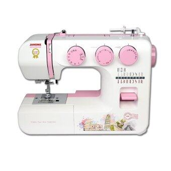 Harga JANOME Sewing Machine OMJ508W