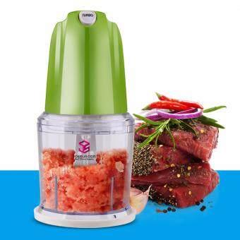 JOWSUA เครื่องปั่นสารพัดประโยชน์ Mini grinder for home use_เขียว