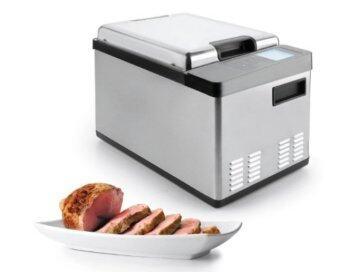 Lacor 69193 เครื่องทำอาหาร แบบ Slow Cooking Sous Vide จากประเทศสเปนSlow Cook Low temperature cooker 620 W