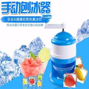 การใช้งานด้วยน้ำแข็งขนาดเล็กที่ใช้ไม่ได้เป็นเรื่องง่ายlwx