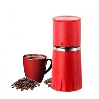 Manual Ceramic Burr Coffee Espresso Mill