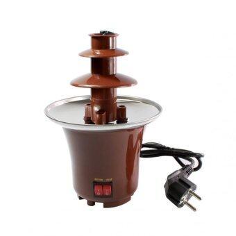 MHF เครื่องทำช็อคโกแลต Fondue