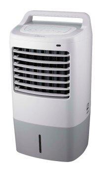 Midea พัดลมไอเย็น รุ่น AC120-K ถังน้ำ 10 ลิตร