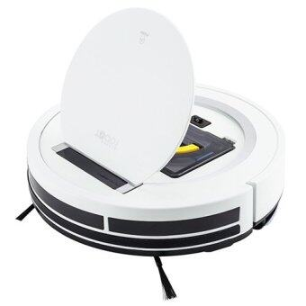 Mister Robot หุ่นยนต์ดูดฝุ่น รุ่น SATURN X2 (สีขาว) (image 2)