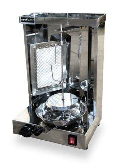 Nanotech ตู้เคบับหัวเดี่ยวเล็ก (แก๊ส) รุ่น SC-Z06