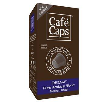 Nespresso Compatible Capsules Decaf X30 (กล่องละ10แคปซูล3กล่อง)