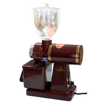 Oemgenuine เครื่องบดเมล็ดกาแฟแบบไฟฟ้าปรับความละเอียดได้
