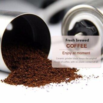 Oria Manual Coffee Grinder  Conical Ceramic